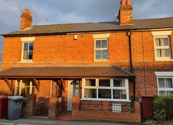 Thumbnail 3 bedroom terraced house for sale in Mill Road, Caversham, Reading