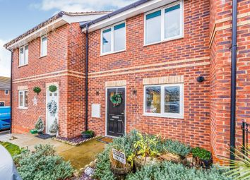 2 bed town house for sale in Reginald Road, Barnsley S70