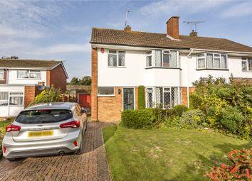 Vine Road, Stoke Poges, Buckinghamshire SL2. 3 bed semi-detached house for sale
