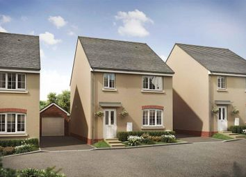 "Thumbnail 4 bed detached house for sale in ""The Huxford - Plot 345"" at The Village, Emerson Way, Emersons Green, Bristol"