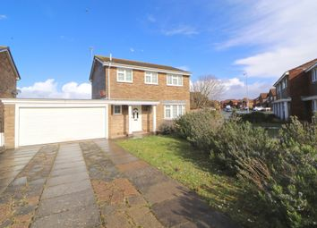 3 bed detached house for sale in Vian Avenue, Eastbourne, East Sussex BN23