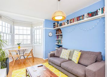 Thumbnail 1 bedroom flat for sale in Flora Gardens, London
