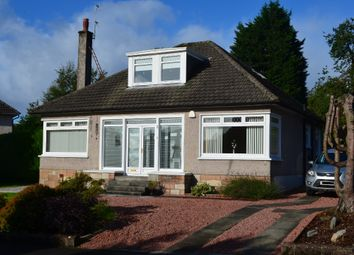 Thumbnail 4 bed detached house for sale in Albert Drive, Helensburgh, Argyll & Bute