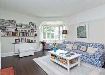 Thumbnail 2 bed flat for sale in St. Mary's Road, Wimbledon, London