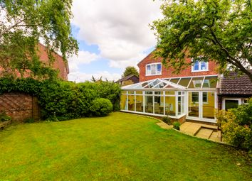 Thumbnail 3 bed link-detached house for sale in Fromont Drive, Thatcham