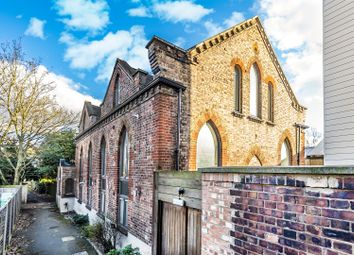 Thumbnail 2 bedroom flat for sale in Quiet Way, North Road, Richmond
