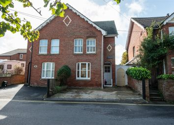 3 bed semi-detached house for sale in Keyhaven, Keyhaven, Lymington, Hampshire SO41