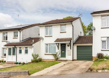 Thumbnail 3 bed link-detached house for sale in The Mount, Ringwood
