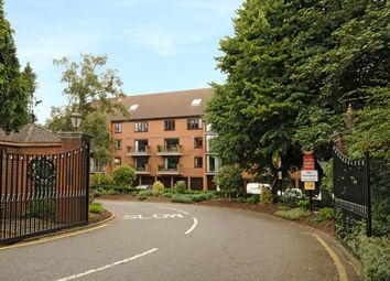 Thumbnail 1 bed flat for sale in Winslow Close, Pinner, Middlesex