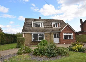 Thumbnail 4 bed detached house for sale in Blacksmith Hill, Whitton, Scunthorpe