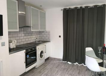 Thumbnail 1 bed cottage to rent in Cublington, Leighton Buzzard
