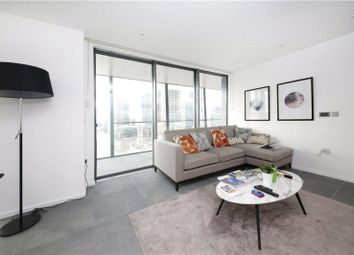 Thumbnail 2 bed flat to rent in Dollar Bay Point, 3 Dollar Bay Place, Canary Wharf, London