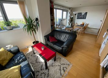 Thumbnail 1 bed flat for sale in The Horizon, Navigation Street, Leicester