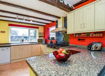Thumbnail 2 bed detached bungalow for sale in Farleigh Road, Warlingham