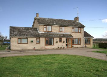 Thumbnail 4 bed detached house for sale in Dallinghoo, Woodbridge