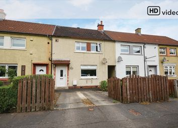 Thumbnail 3 bed terraced house for sale in Kirkton Place, Blantyre, Glasgow