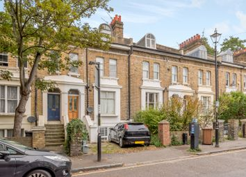 Thumbnail 1 bed flat for sale in Cressingham Road, London