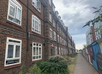 Thumbnail 2 bed flat for sale in Kingswood Street, Brighton