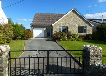Thumbnail 3 bed detached bungalow for sale in Llangoedmor Road, Penparc, Cardigan, Ceredigion