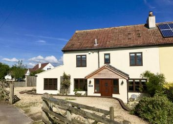 Thumbnail 4 bed semi-detached house for sale in Hodden Lane, Pucklechurch, Bristol, Gloucestershire