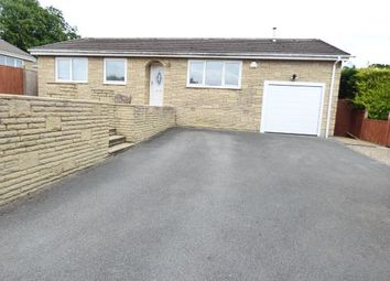 3 bed bungalow for sale in Rydal Close, Reedley, Burnley, Lancashire BB10