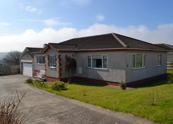 Thumbnail 3 bed bungalow for sale in Fairway Drive, Port Erin, Isle Of Man