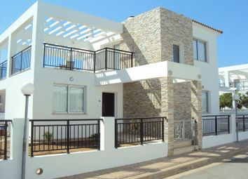 Thumbnail 3 bed detached house for sale in Protara, Paralimni, Cyprus