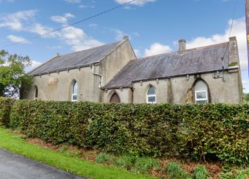 Thumbnail 3 bedroom detached house for sale in Methodist Chapel, Calees, Banks, Brampton, Cumbria