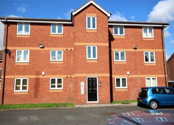 Thumbnail 1 bed flat for sale in Padiham Close, Leigh, Lancashire