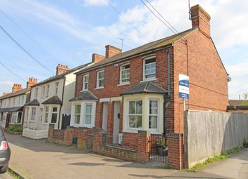 3 bed end terrace house for sale in Lydalls Road, Didcot, Oxon OX11