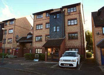Thumbnail 1 bedroom flat for sale in Kenwyn Road, Dartford