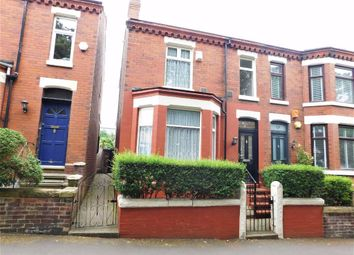 Thumbnail 3 bed semi-detached house for sale in Reservoir Road, Edgeley, Stockport
