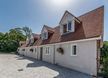 Thumbnail 4 bed barn conversion for sale in Tortington Lane Farm, Tortington Lane, Arundel