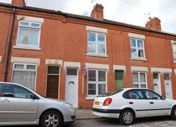 Thumbnail 3 bed property for sale in Thurlby Road, Leicester