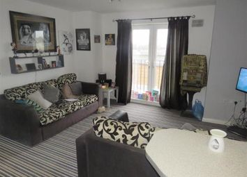 Thumbnail 2 bedroom flat for sale in Tame Street, West Bromwich, .
