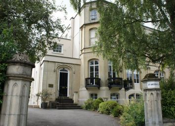 Thumbnail 2 bed flat to rent in St. Brendas Court, Clifton Park, Clifton, Bristol