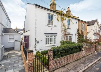 Thumbnail 2 bed terraced house for sale in Ham, Richmond, Surrey
