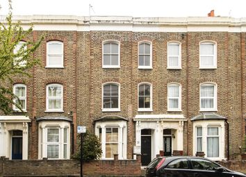 Thumbnail 3 bed maisonette to rent in Glenarm Road, London