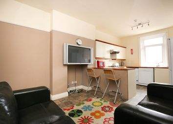 Thumbnail 5 bed maisonette to rent in Mistletoe Road, Jesmond, Newcastle Upon Tyne