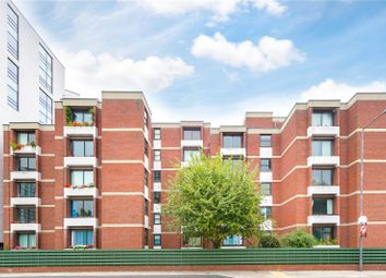 Thumbnail 2 bed flat for sale in Cameret Court, Lorne Gardens, London