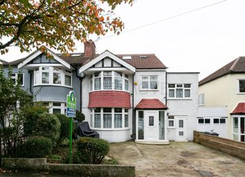 Thumbnail 6 bed semi-detached house for sale in Beacontree Avenue, London
