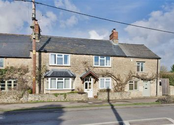 Thumbnail 4 bed terraced house for sale in Main Road, Long Hanborough, Witney, Oxfordshire
