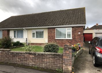 Thumbnail 2 bed bungalow to rent in Leigh Furlong Road, Street
