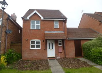 Thumbnail 3 bed detached house to rent in Clay Pit Lane, Dickens Heath, Solihull