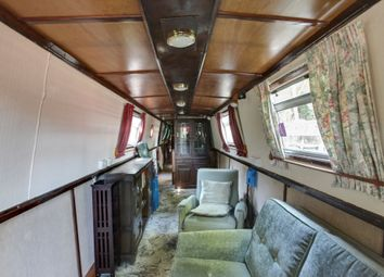 Thumbnail 1 bed houseboat for sale in The Causeway, Bishop's Stortford
