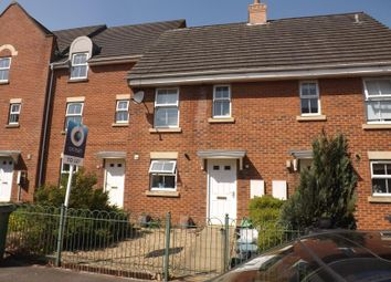 Thumbnail 5 bed property to rent in Wright Way, Stoke Park, Bristol