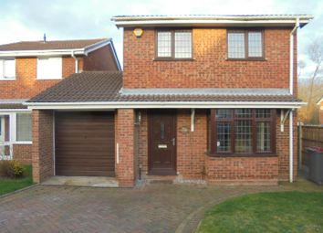 Thumbnail 3 bed property for sale in Abbey Fields, Randlay, Telford