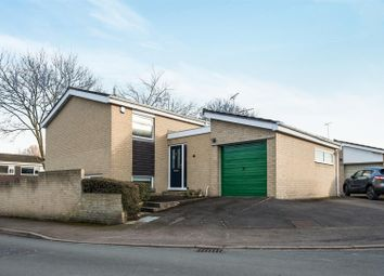 Thumbnail 4 bed detached house for sale in Buckles Close, Charlton Kings, Cheltenham