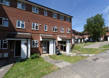 Thumbnail 2 bed flat for sale in Sedgemoor Close, Yeovil
