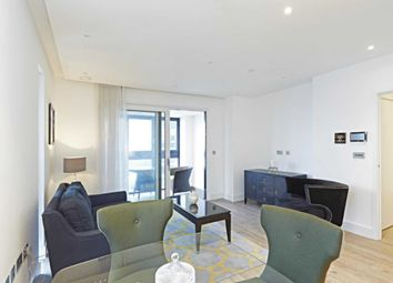 Thumbnail 1 bed flat to rent in Wiverton Tower, 4 New Drum Street, Aldgate, E